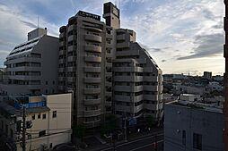 アール・ケープラザ平間駅前[11階]の外観