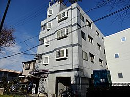 エクセル大和田の外観