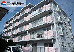 KOZAN SOPHIA[5階]の外観