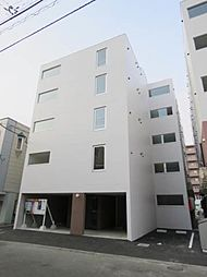 chouchouS9[4階]の外観