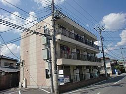 千葉県柏市みどり台1丁目の賃貸マンションの外観