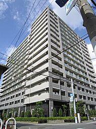 ライオンズマンション堺東(熊野小学校区)[7階]の外観