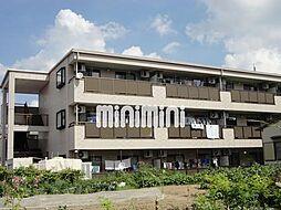 リンピア堀田[2階]の外観