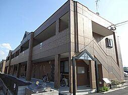 グリーン・ヴィレッジSII[2階]の外観