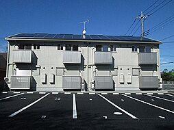 イル・ソーレ350[105号室]の外観