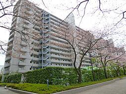 ワコーレロイヤルガーデン北本E棟[8階]の外観