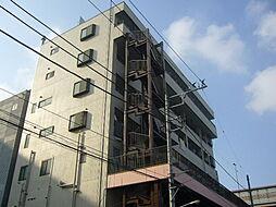 ラウンドエイト第1[3階]の外観