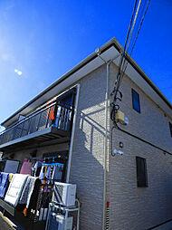 MIYUU MAGAMOTO[2階]の外観