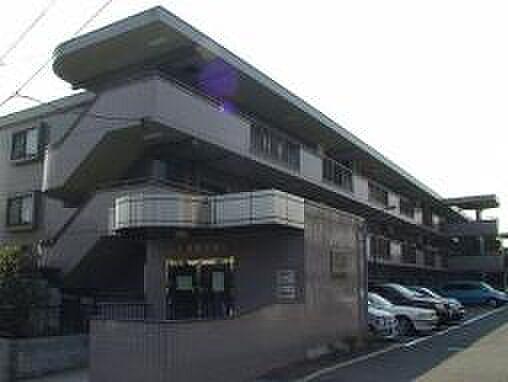 東京都あきる野市油平の賃貸マンション