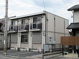 [テラスハウス] 大分県大分市岩田町3丁目 の賃貸【/】の外観