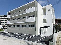 沖縄都市モノレール 浦添前田駅 4.4kmの賃貸マンション