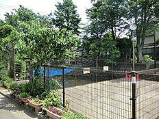 周辺環境:出石児童遊園