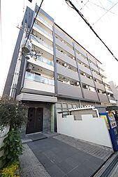 十三本町ウインズマンションII[6階]の外観