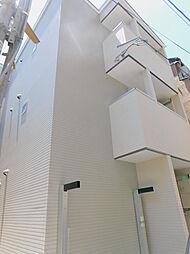 京阪本線 滝井駅 徒歩4分の賃貸アパート