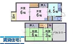 【敷金礼金0円!】近鉄南大阪線 飛鳥駅 徒歩7分