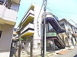 東京都墨田区立花2丁目の賃貸マンションの外観