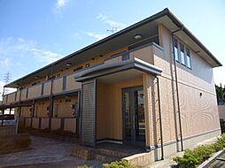 セジュールNOZAKI[2階]の外観