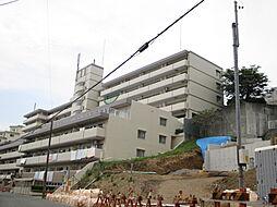 セレブコート蜆塚[605号室]の外観