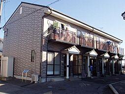 [テラスハウス] 愛知県知立市山屋敷町富士塚 の賃貸【/】の外観