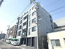 JR函館本線 手稲駅 徒歩8分の賃貸マンション