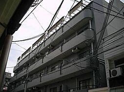 甍・林治ビル[402号室号室]の外観