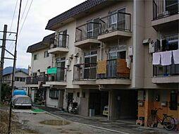 矢賀ファミリーマンション[1号室]の外観