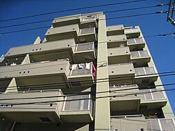 東京都江東区亀戸3丁目の賃貸アパートの外観