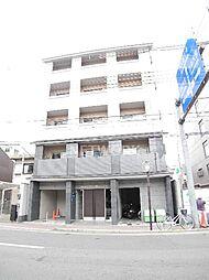 スワンズ京都セントラルシティ[204号室号室]の外観