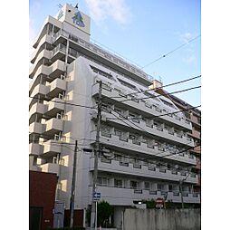 トップルーム横浜[0708号室]の外観