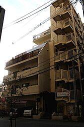 中崎西ハイツ[6階]の外観