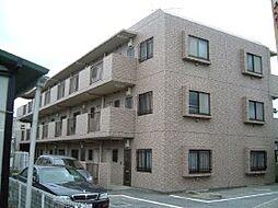 千葉県千葉市花見川区畑町の賃貸マンションの外観