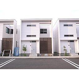 [一戸建] 愛媛県新居浜市中筋町1丁目 の賃貸【/】の外観
