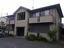 メープル関山6[102号室]の外観