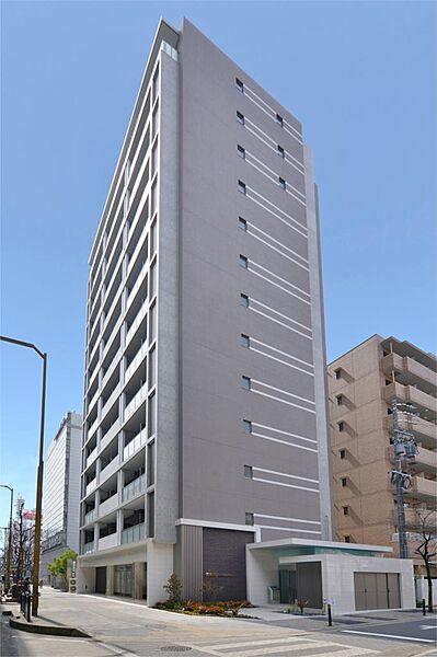 トレヴィ高岳 3階の賃貸【愛知県 / 名古屋市東区】