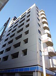 ルピナス東神奈川[705号室]の外観