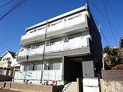 東京都練馬区西大泉3の賃貸マンションの外観