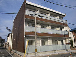 リブリ・タウンコート[305号室]の外観