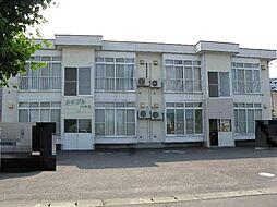 メイプルハウス[105号室]の外観