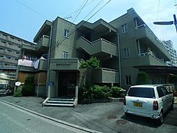 浅井マンション[301 号室号室]の外観