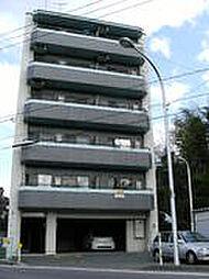 広島県呉市焼山中央1丁目の賃貸マンションの外観