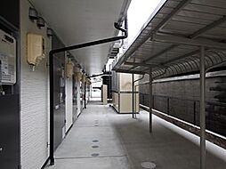 レオパレスクレール千鳥[4階]の外観