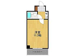 TASK IN 2be1[2階]の間取り
