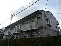 アメニティ田熊[201号室]の外観