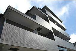 千葉県柏市北柏2丁目の賃貸マンションの外観