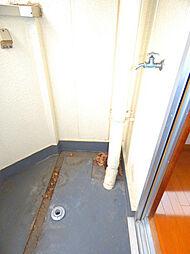 芝銀座ハイツ[1階]の間取り