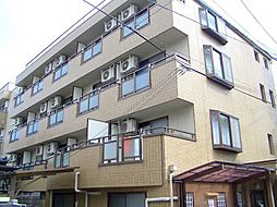 グロリアス27[4階]の外観