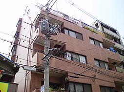 大阪府大阪市東成区深江北1丁目の賃貸マンションの外観