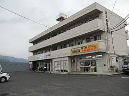 コーポ鶴場[305号室]の外観