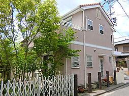 [一戸建] 大阪府八尾市八尾木3丁目 の賃貸【/】の外観