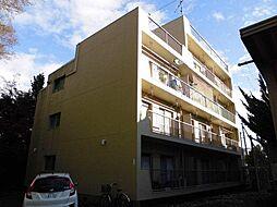 片山マンション[2階]の外観